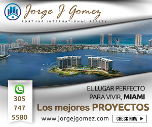 Jorge J Gomez Real Estate Agent